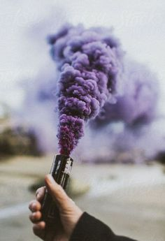Hell Yes!!! I wanna vape purple clouds!!!