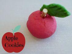Running away? I'll help you pack.: Back to School ... Apple Sugar Cookies