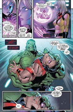 Arte Dc Comics, Marvel Comics Art, Marvel Memes, Marvel Avengers, Cosmic Comics, Comic Book Covers, Comic Books Art, Comic Art, Hulk Superhero