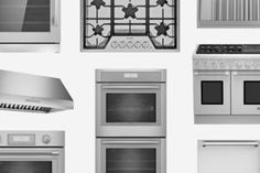 Discover Thermador luxury appliances that have revolutionized the way we live and entertain with cooktops, steam and convection ovens, column refrigeration, and beyond. Gas Range Top, Luxury Kitchens, French Door Refrigerator, Oven, Kitchen Appliances, Freedom, Designers, Drop, Dessert