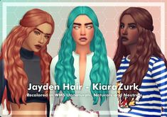 Discover recipes, home ideas, style inspiration and other ideas to try. Sims 4 Mods, Sims 3, Sims 4 Mm Cc, Maxis, Pelo Sims, Color Menta, Sims4 Clothes, Sims 4 Gameplay, David Sims