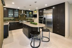 Irvine-CA - transitional - Kitchen - Other Metro - Ferguson Bath, Kitchen & Lighting Gallery