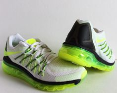 22 best NIKE AIR MAX 2015/2016 images on Pinterest Max 2015, Air