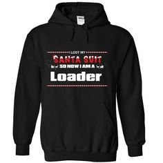 LOADER-the-awesome - #customized hoodies #grey sweatshirt. GUARANTEE => https://www.sunfrog.com/LifeStyle/LOADER-the-awesome-Black-Hoodie.html?id=60505