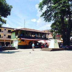 Plaza!