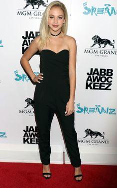 `tls Mgm Grand Las Vegas, Jordan Jones, Grand Opening, Hollywood, Celebs, Singer, Actresses, Female, Celebrity