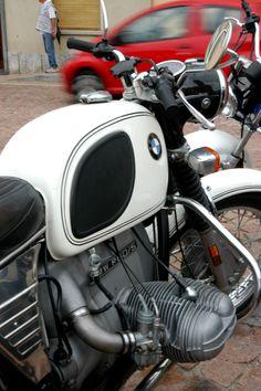 moto storiche - classic motorbikes
