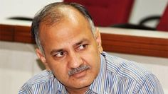 Sisodia said it was part of the AAP's political strategy to name former bureaucrat Elvis Gomes as the chief ministerial candidate in Goa. #AAP #ManishSisodia #DeputyCM