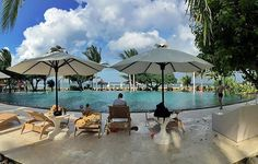 WEBSTA @ valentin.ayupov - Ну как тут можно о чем-то думать?! 🙌 #ayodyaresort #ayodyabali #hotel #swimingpool #relax #luxury #bali #indonesia #travel