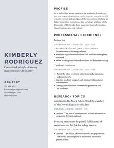 Resume Tools You CanT Live Without Need A Resume Now ThereS A