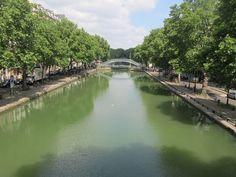 Open-air Paris: 48 Hour Guide