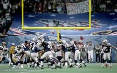 SUPER BOWL patriots rams - Google Search