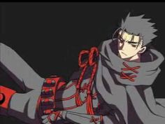 Tsubasa Reservoir Chronicle and xxxHolic characters posing and dancing ~ Dunno why Fai was a dancing cat at the beginning but I'm SO GLAD THAT KUROGANE SENPAI WAS MAKING A SEXY AF POSE AND IS SHOWN AS THE VIDEO'S THUMBNAIL UJGFJJCGUVGKCG *nosebleeds to death*
