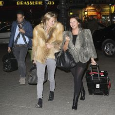 Image result for kate moss in fur