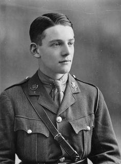 Flickr  Second Lieutenant Frank Charles Aulagnier