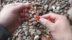 The ONLY knot you need to know.