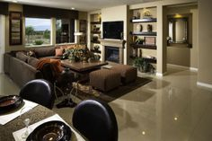 Treviso Estates, a KB Home Community in Henderson, NV (Las Vegas)