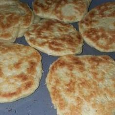 Gorditas Recipe Mexican, How To Make Bread, Bread Making, Pancakes, Breakfast, Tortilla, Recipes, Food, Simple