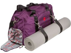 Great fitness bag