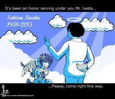 Please Rest in Peace by TaRtOoN-Man94.deviantart.com on @DeviantArt