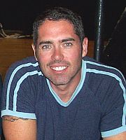 Ed Robertson