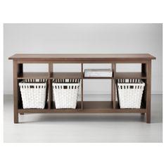 ИКЕА (IKEA) CLUB : ХЕМНЭС, Консольный стол, серо-коричневый, 402.518.12 в Киеве, 3 491,62 грн