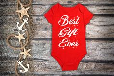Hey, I found this really awesome Etsy listing at https://www.etsy.com/listing/481675843/babys-first-christmasbest-present