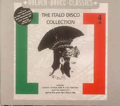 Various - The Italo Disco Collection: buy 4xCD, Comp, RE at Discogs