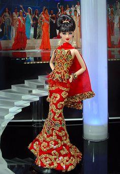 Miss Hainan Island 2012