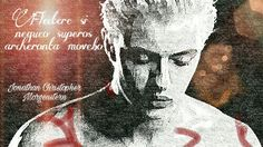 #Jonathan Christopher Morgenstern #Quotes