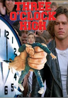 three oclock high movies that are quotdvdquot worthy