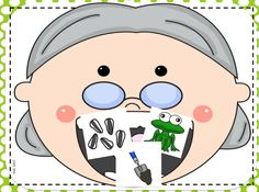 There Was an Old Lady Who Swallowed a Frog! {Giveaway}