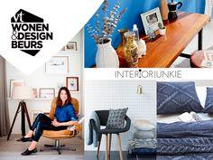 Swiss Sense inspireert op vt wonen&design beurs | SwissSense.nl