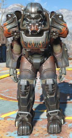 Fallout 4 Armour, Fallout 4 Power Armor, T 60 Power Armor, Fallout Art, Fallout New Vegas, Fallout Cosplay, Bioshock Cosplay, Military Paint, Movies