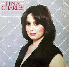 ANOS  70  80  e  90: TINA CHARLES