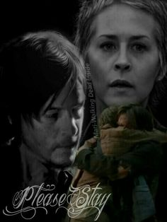 The Walking Dead, Memes, Daryl Dixon, Carol Peletier