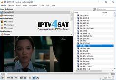 IPTV Free German M3u Server Playlist 20/06/2017