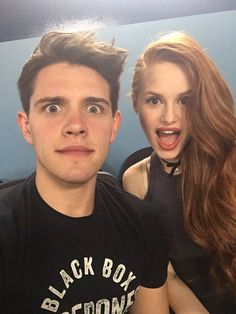 I love Casey so much and Madelaine is gorgeous Riverdale Kevin, Kj Apa Riverdale, Riverdale Aesthetic, Riverdale Cheryl, Riverdale Archie, Riverdale Funny, Riverdale Memes, Betty Cooper, Archie Comics