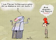 ¡Las Ferias Internacionales de La Habana son un éxito!