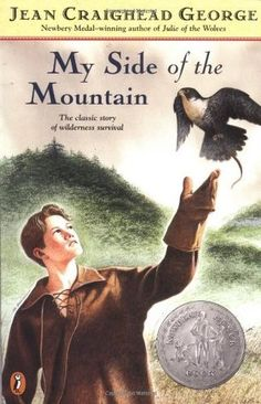 Thursday, November 13, 2014: My Side of the Mountain by Jean Craighead George
