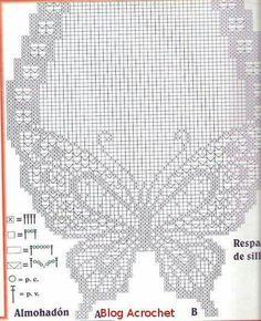 Mariposa canefa