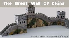 There is lots of learn about the Great Wall of China, and with this {FREE} printable pack, learning is limited to your imagination.