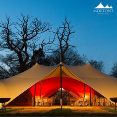 Stretch Tent from Morton's Event Hire | Festival wedding ideas | Vintage and Boho styling and hire for weddings, parties and events in Norfolk, Lincs and Cambs | Blog Post from Vintage Partyware