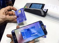 Apple Pay, Galaxy Phone, Samsung Galaxy, Memoria Ram, Smartphone, Android, Life, Ecommerce, Internet