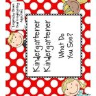 Brown Bear Student Book for Kinder Do you love the book, Brown Bear, Brown Bear! What Do You See Bro Beginning Of The School Year, First Day Of School, School Days, School Stuff, Kindergarten Freebies, Kindergarten Literacy, Book Activities, Kid Activites, Brown Bear
