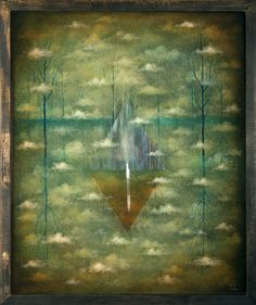 Andy Kehoe 'ambient transcendence' -   (love the work but not impressed by the title)