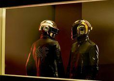 "Music: Daft Punk for ""TRON: Legacy"" Soundtrack • Highsnobiety"