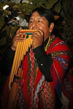"Ascend Alliance: ""Los Chaskis"" Local Andean Music in Utah"
