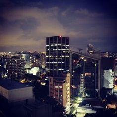 Los Palos Grandes Caracas Venezuela
