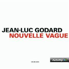 Nouvelle Vague: Godard Jean-Luc, Conte Paolo: Amazon.fr: Musique
